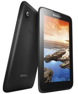 Lenovo A7-30 Tablet(Black, 8 GB, Wi-Fi+3G)