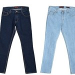 London Jeans Co. DNMX Men's Slim Fit Jeans Combo Of 2 @ Rs 749
