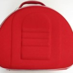 Macho Box Makeup, Jewellery, Cloths Vanity Case (Red) Price: Rs. 569