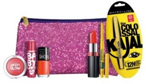 Maybelline Maybelline Rakhi Kit - Coral(Set of 6)