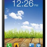 Micromax Canvas A1 AQ4501 (White) @ Rs 5695