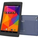 Micromax Canvas P480 Tablet(Blue, 8 GB, Wi-Fi+3G)