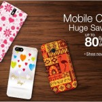 Amazon offer : Mobile Cases Up to 80% Off