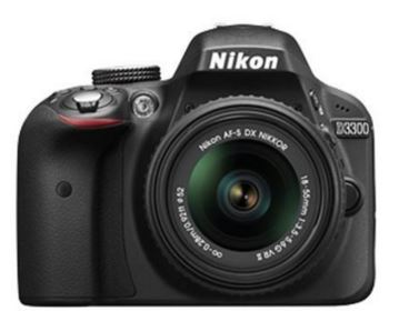 Nikon Cameras & Accessories Store Online