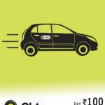 PayTM Offer : Ola Rs.100 voucher @ 19