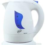 Orpat OEK-8127 1-Litre Cordless Kettle (Blue)