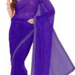 Buy saree just starting from Rs 150 from Flipkart