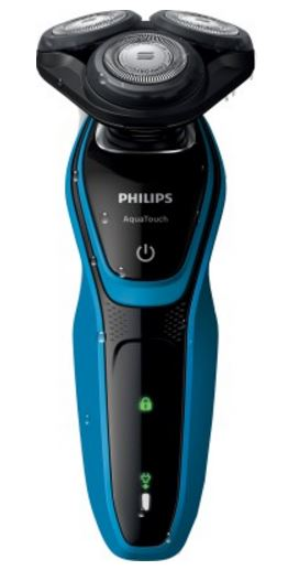 Philips AquaTouch S5050/06 Shaver For Men