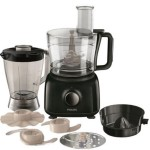 Philips HR 7629/90 650 W Food Processor(Black) @ Rs 4839