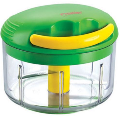 Prestige Vegetable Cutter Chopper(Green) @ Rs 1309