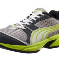 Puma Men's Strike Fashion II DP Mesh Running Shoes