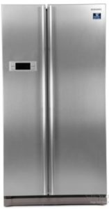 Samsung  600 L Side by Side Refrigerator