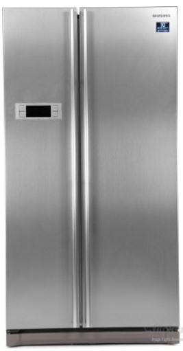 Samsung 600 L Side by Side Refrigerator