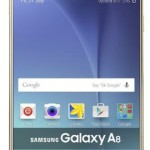 Samsung Galaxy A8 4G (Champagne Gold) @ Rs 31490