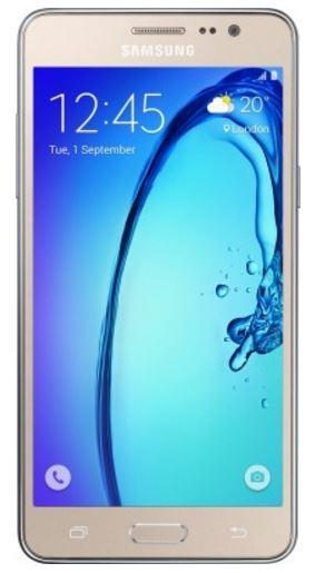 Samsung Galaxy On5(Gold, 8 GB)