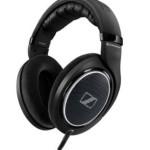 Sennheiser HD 598 SE Over-Ear Headphones (Black) @ Rs 6499