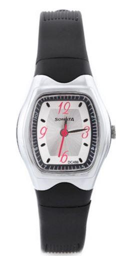 Sonata  Analog Watch – For Women