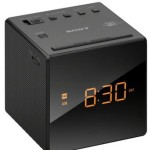 Sony Radio FM/AM Alarm Clock ICF-C1