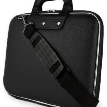 SumacLife Cady Collection Carry Bag Briefcase with Removable Shoulder Strap