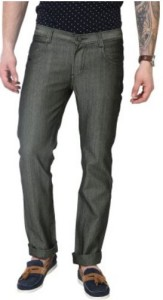 Super-X Slim Fit Men's Jeans