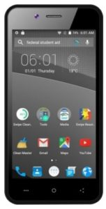 Swipe ELITE 2(Black, 8 GB)
