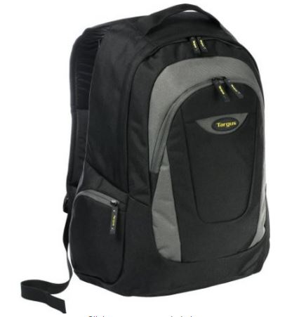 Targus Trek 16-inch Backpack @ Rs 917