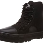 Amazon Unistar Men's Canvas Boots @ Rs 438
