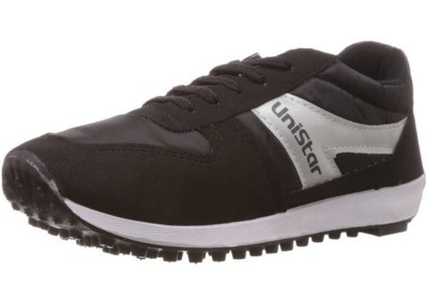 Unistar Men's Running Shoes @ Rs 299
