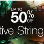 Amazon Offer upto 50% off on the String Lights Online India
