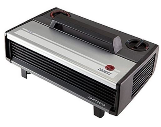 Usha Hc 812 T Thermo Fan Room Heater Price: Rs. 2,575