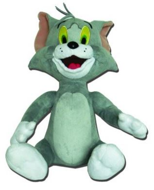 Warner Bros. Tom Soft Toy