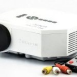 XElectron UC30 Home Theater Projector @ Rs 5490