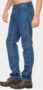 Zovi Regular Fit Men's Jeans
