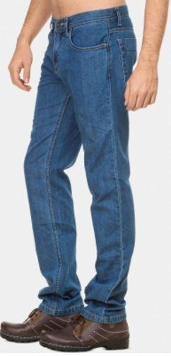 Trendy Trotters Regular Fit Men's Jeans @ Rs. 498