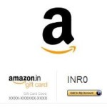 Buy E-mail Amazon.in Gift Card Online from Rs.10 to Rs.10000