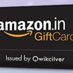 Gift Vouchers or Cards for Any Occasions In India From Amazon Up to 15% OFF