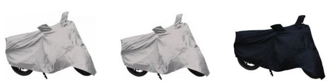 bike body covers for just price starting from Rs 100