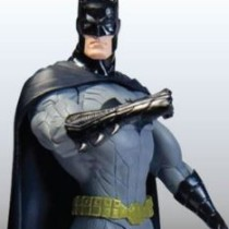famous comic character toys