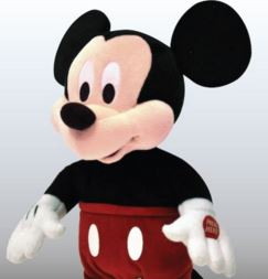 AMAZON OFFER : DISNEY CHARACTERS TOYS UPTO 50% OFF