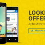 Flipkart Offer Zone – Upto 70% Off On Wide Range Of Products – Only On Mobile App