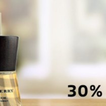 perfumes 30 to 70 percent discount online