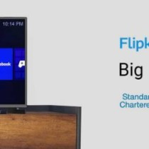 Flipkart TV days Big Discounts & Offers from Standard Charted Bank Cards