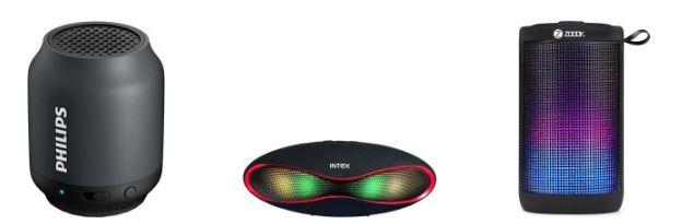 Upto 30% Off on Mobile Speakers @ Flipkart