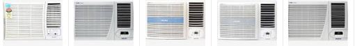 Best Selling 5 star 1.5 ton Windows AC online