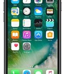 Apple iPhone 7 (Black, 128GB) @ Rs 68980