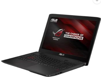 Asus ROG Core i7 – (8 GB/1 TB HDD/Windows 10 Home/4 GB Graphics) Notebook