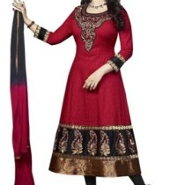 divyaemporio-womens-cotton-resham-anarkali-unstitched-salwar-suits-dress-material-red_free-size