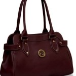 Fostelo Women's Handbag Maroon @ Rs 499 with 72% OFF
