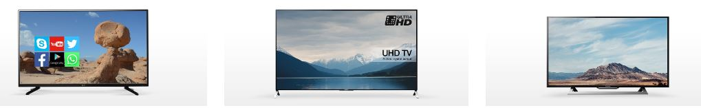 10 Best Selling 32 inch HD Ready LED TV from Amazon India
