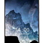 LeEco Le Max2 Mobile  (Rose Gold, 32GB) @ Rs 17999